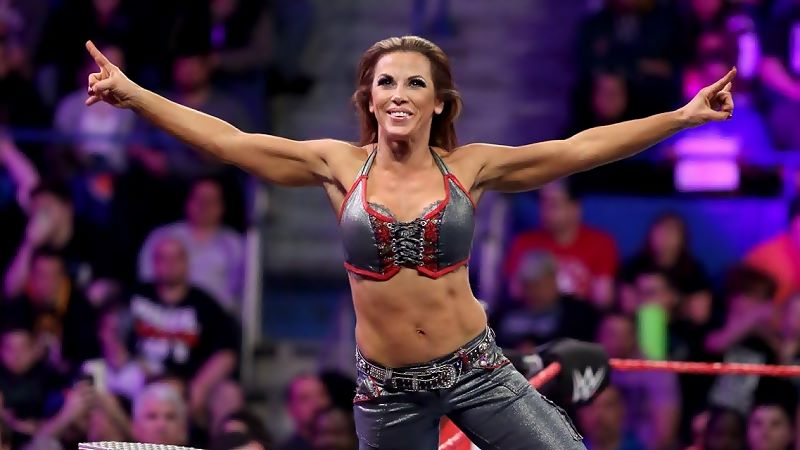 Mickie James Blasts WWE For Being Constantly Presented As Old Woman