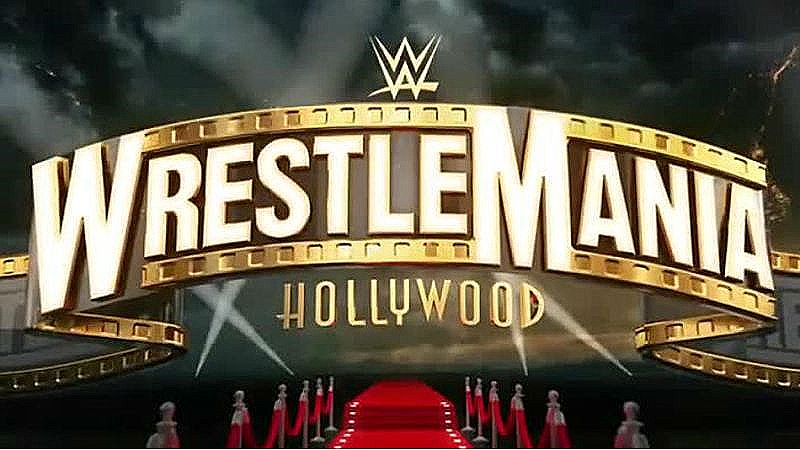 WWE Planning A New WrestleMania 37 Date?