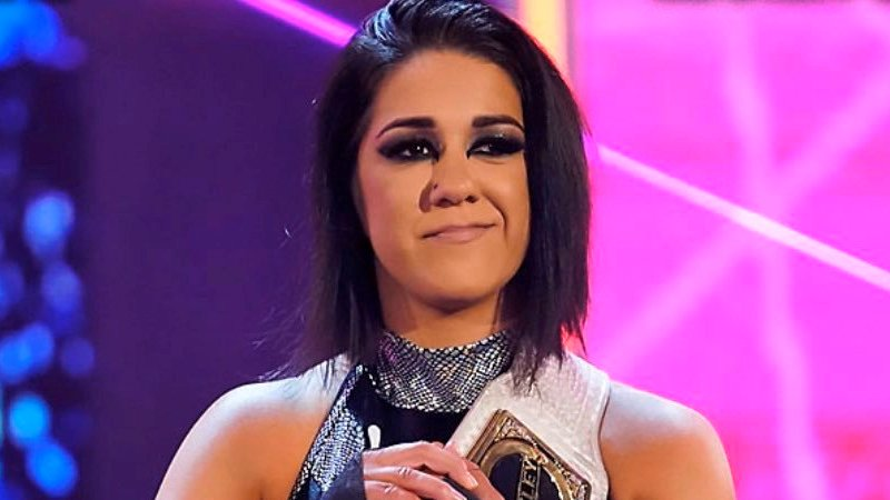 Bayley Profile and Photos