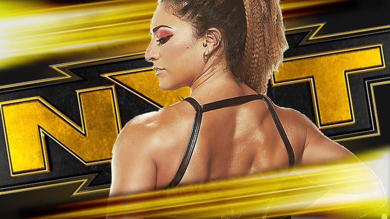 Raquel Gonzalez First Title Defense Revealed