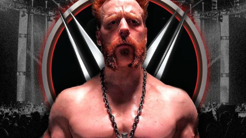 Sheamus Wants Singles Match With Drew McIntyre, McIntyre – RAW Note
