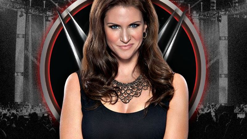 Stephanie McMahon Is Fully Vaccinated Against COVID-19