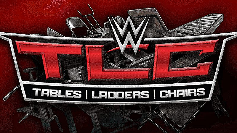 WWE TLC Card Is Reportedly Up In The Air