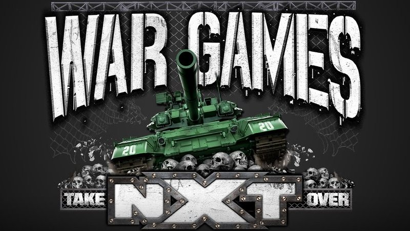 "New NXT ""Takeover: WarGames 2020"" Match, Team Shotzi Finalized, WarGames Advantage"