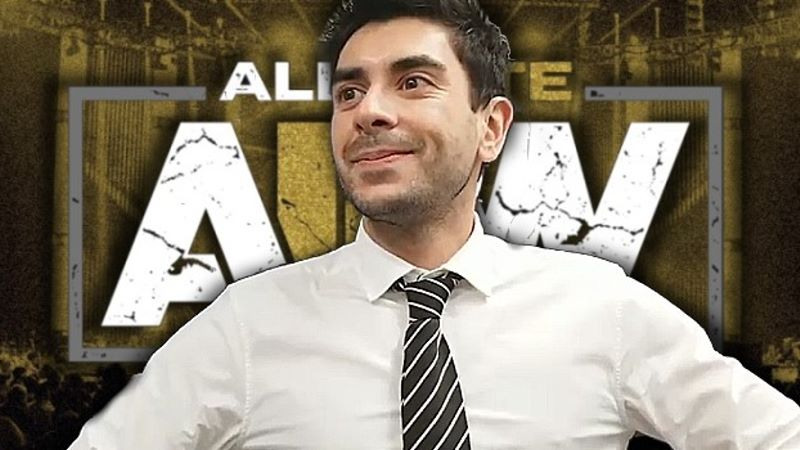 Tony Khan On Why He Approved Chris Jericho For WWE Interview