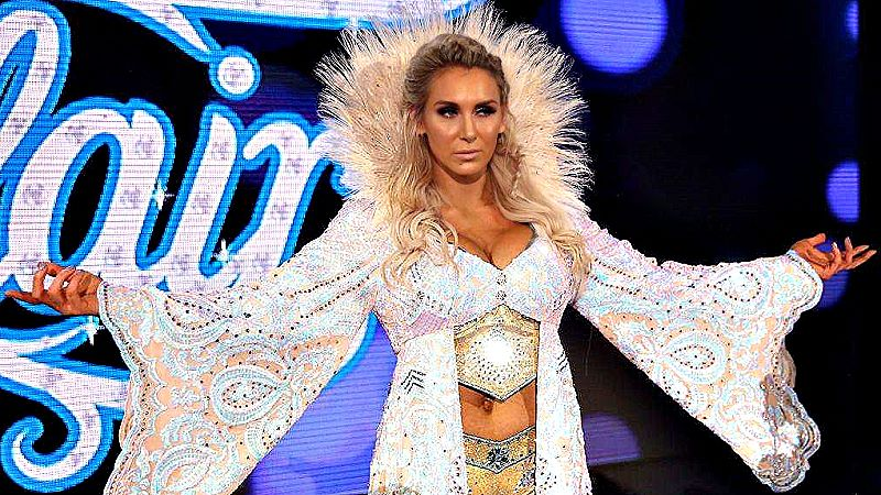 Ric Flair Apologizes To Charlotte, Lacey Evans Taunts