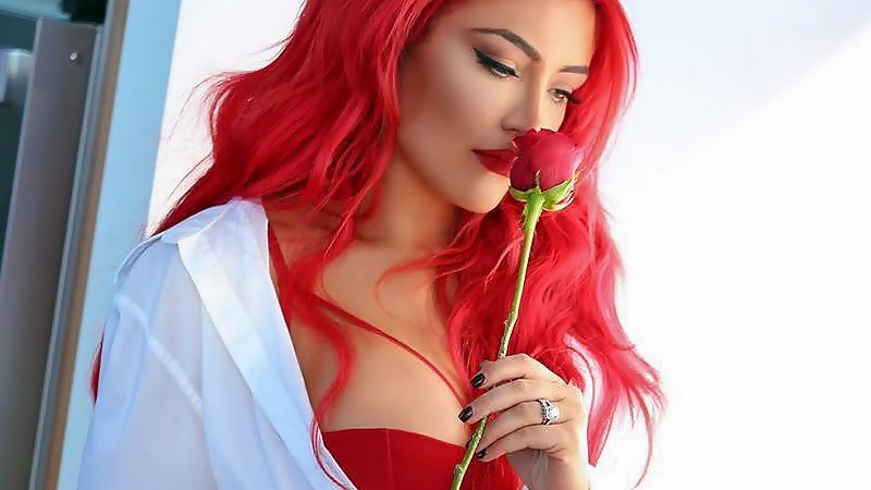 Fans Not Happy With WWE Bringing Back Eva Marie After Mass Releases
