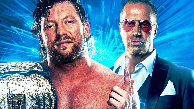 Kenny Omega On Being Ranked Number One On The PWI 500