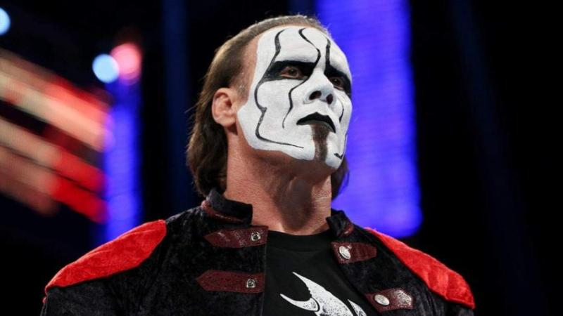 Sting Signs Multi-Year Deal With AEW