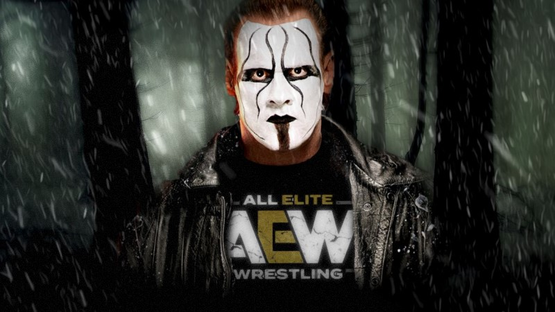 News on Sting's AEW Debut Video