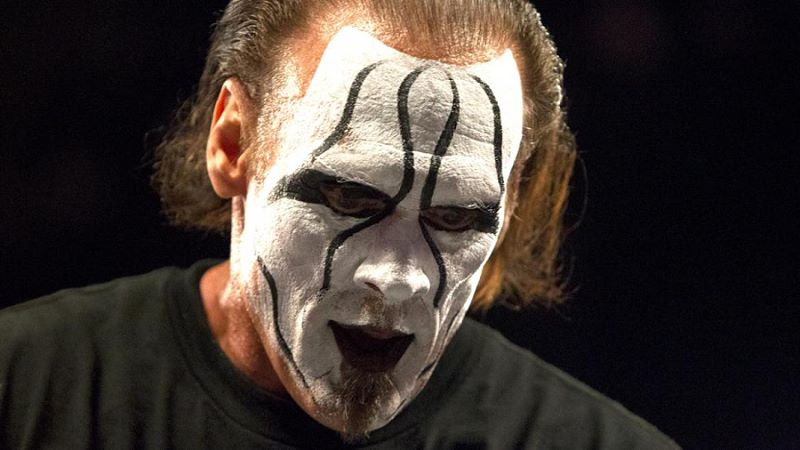 Sting 's AEW In-Ring Debut To Be A Cinematic Match?, Possible Date Change For AEW Revolution
