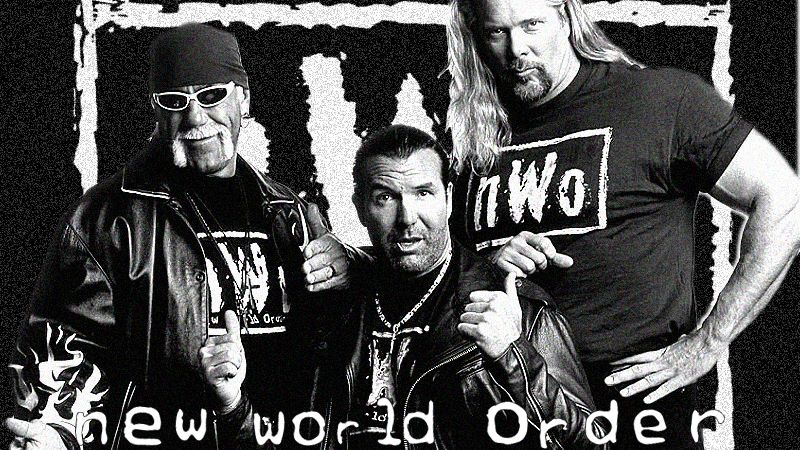 The History of The nWo