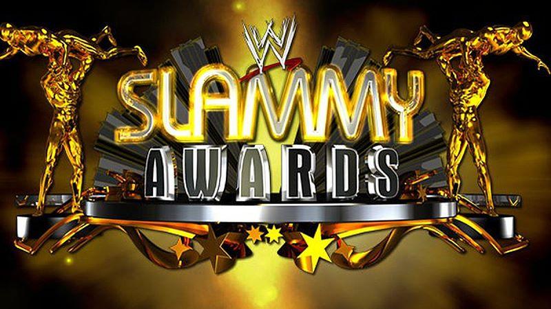 WWE Slammy Awards Host And Pre-Show Announced