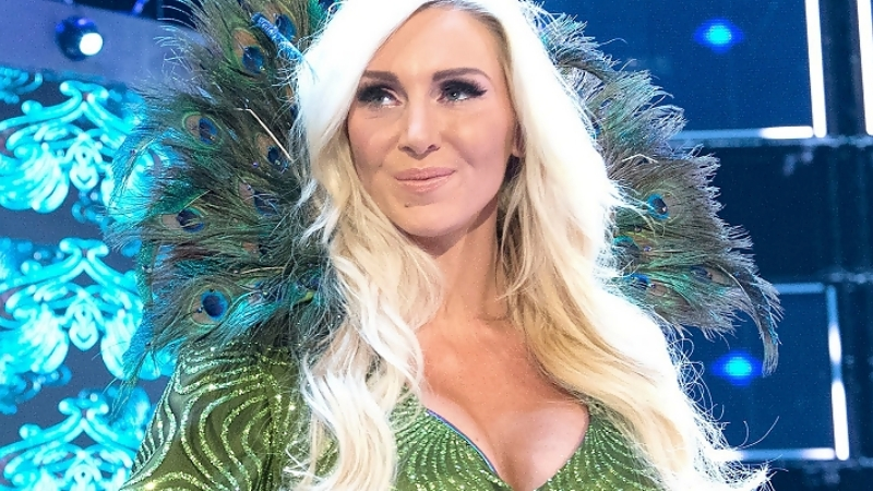 Charlotte Flair Calls Rhea Ripley A Snake