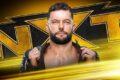 Finn Balor Announces NXT Return
