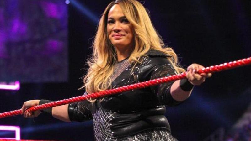 Nia Jax Busted Open On RAW, Tag Team Splitting Up Soon?