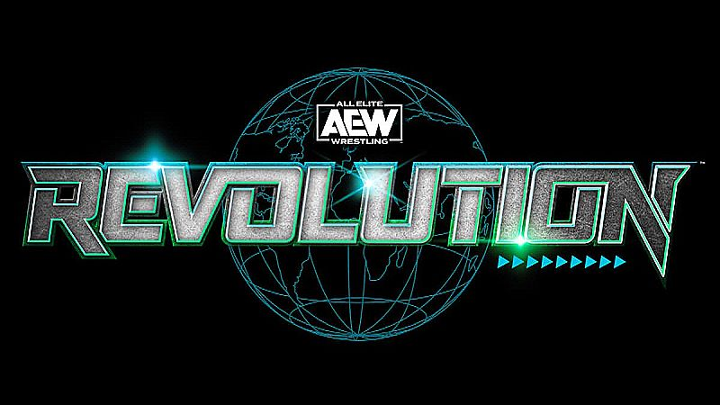 New AEW Revolution Date Reportedly Set