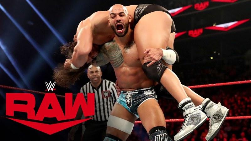Rumor Killer On Ricochet Leaving WWE