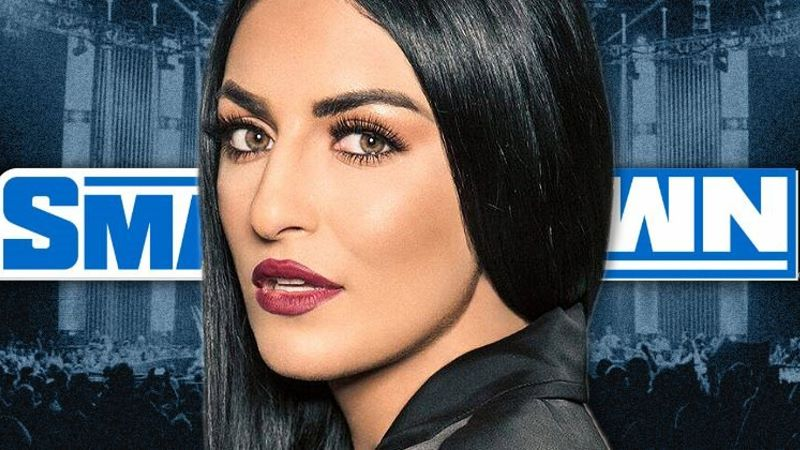 Sonya Deville Explains Why She's Pursuing An Authoritative Role Since Her Return