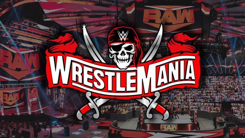 WrestleMania 37 Real Attendance, How Much Money WWE Generated From Tickets