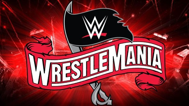 Backstage Update On WrestleMania 37 Matches Planned