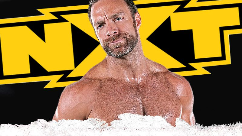 LA Knight's To Appears, Non Title Match Added To NXT