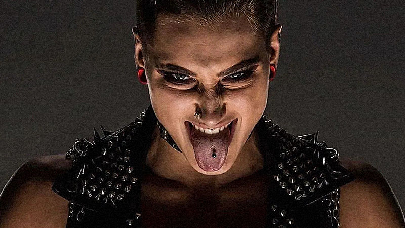 Mick Foley Says WWE Better Not Mess Around With Rhea Ripley