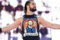 Seth Rollins Talks Roman Reigns as Universal Champion