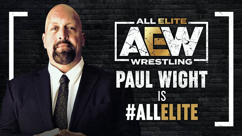BREAKING - Big Show Signs With AEW