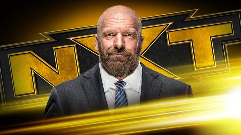 "Triple H Disputes ""Very Inaccurate"" Report About NXT Talent Meeting"