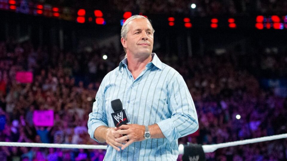 Bret Hart Names Curt Hennig As His Favorite Opponent Of All Time