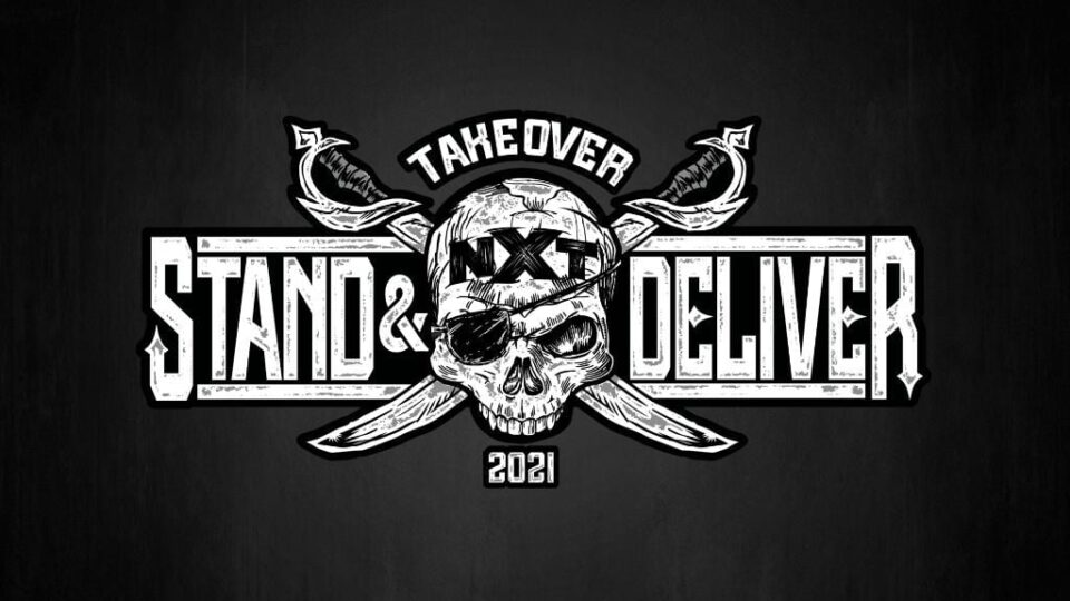 Final Betting Odds For NXT TakeOver Stand & Deliver Night 2
