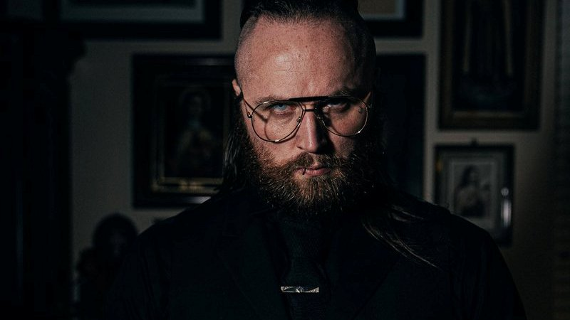 Aleister Black's Tales From The Dark Father - Reality