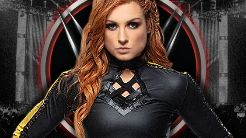 Becky Lynch Not Expected Back On WWE TV Anytime Soon