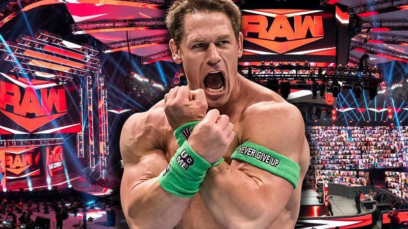 "Former WWE Writer Talks John Cena Having ""Gear Ready"" For Nixed Heel Turn"