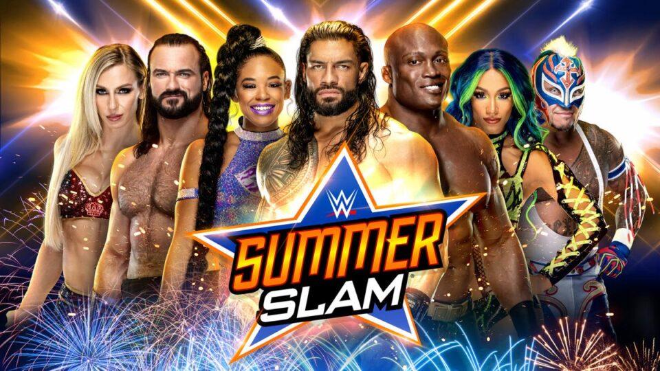 WWE Working On WrestleMania-Level Plans For SummerSlam