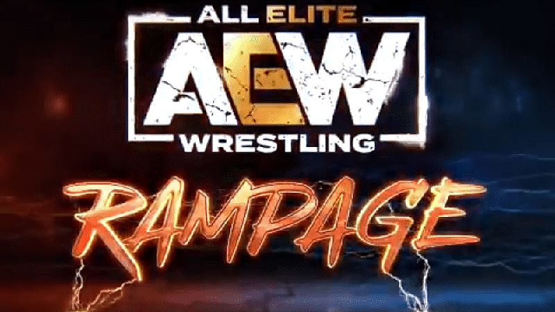 AEW Rampage Draws New Lowest Viewership