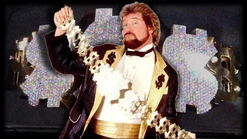 The History Of The Million Dollar Championship Belt