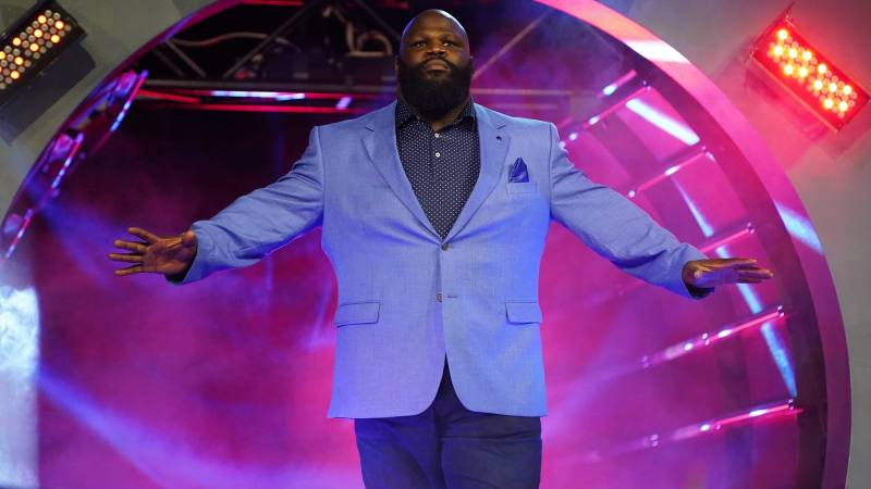 Mark Henry Speculates On Why WWE Released Braun Strowman