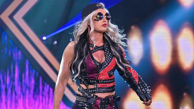 Backstage News On Toni Storm's WWE SmackDown Debut
