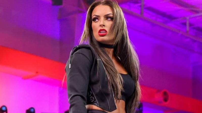 Mandy Rose Vs Raquel Gonzalez Set For Halloween Havoc