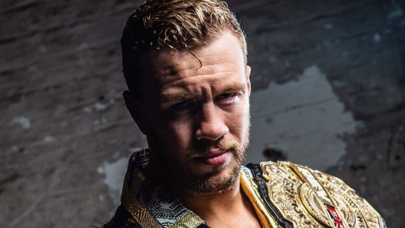Will Ospreay's MLW Debut Set, Enzo Amore Teases Potential Debut
